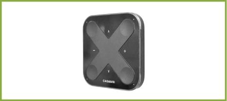 Casambi X Plate