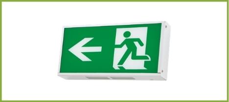 Exit B
